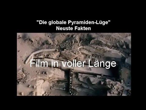 Die Pyramiden-Lüge ! Erdmagnetfeld, Mathematik, Desaster von Patrice Pooyard