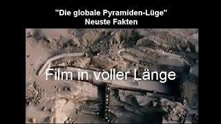 Die Pyramiden-Lüge ! (Erdmagnetfeld, Mathematik, Desaster von Patrice Pooyard)