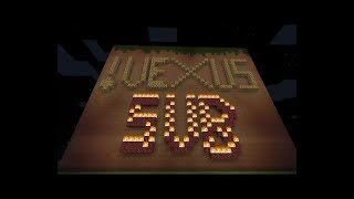 Pravimo Veliki Znak Minecrafta I Nas Logo