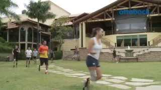 Download Video Running Clinic Brazil MP3 3GP MP4