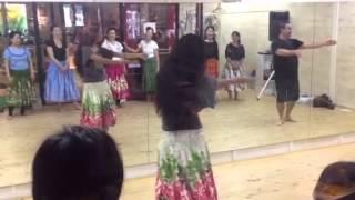 Aloha ia o Waianae with Tunui