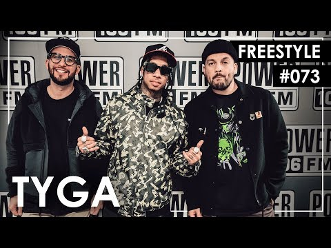 "Tyga Freestyle over Blueface&39;s ""Thothiana""  - Freestyle 073"