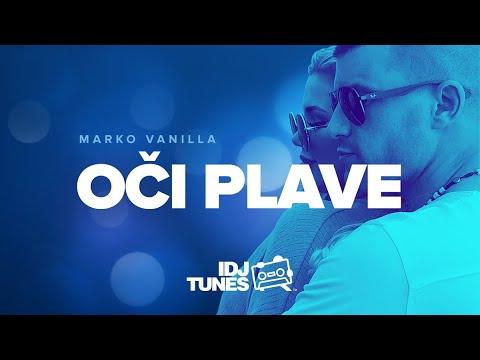 Download MARKO VANILLA - OCI PLAVE (OFFICIAL VIDEO)