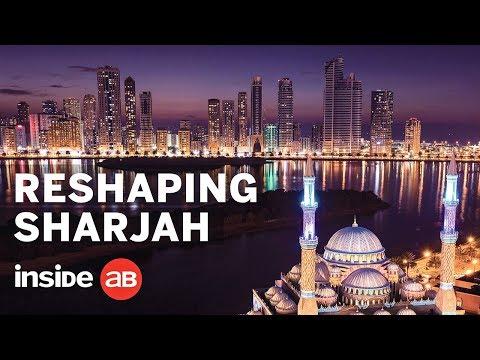 Sharjah's multi-billion real estate plans