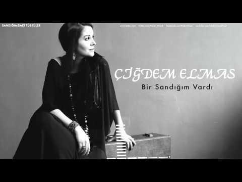 Çiğdem Elmas - Bir Sandığım Vardı [ Sandığımdaki Türküler © 2016 Z Yapım ]