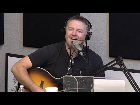 The BOB & TOM Show - Radio Star - Edwin McCain