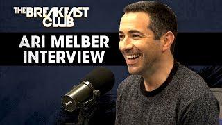 Baixar 'The Beat' Host Ari Melber Talks Police Brutality, Hip-Hop Knowledge + More