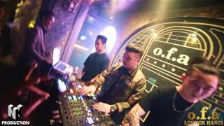 OFA Lounge HN Opening - 54 Thợ Nhuộm, Hoàn Kiếm, HN