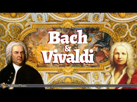 Bach & Vivaldi - The Best Of Baroque Music
