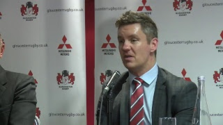 Gloucester Rugby Fan Forum 2018