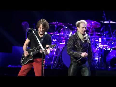 Van Halen Ain't Talkin' 'Bout Love Live Montreal 2012 HD 1080P mp3
