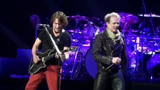 Van Halen Ain