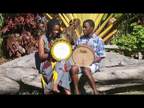 Download Jay Munoz × Pah Chihera-Usakanganwe(official video)@NAXO FILMS