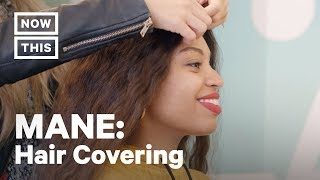 MANE - Hair Covering – Religious Freedom & Head Coverings | MANE (Episode 1) | NowThis thumbnail