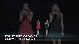 For Forever (Dear Evan Hansen) - KST Studio of Voice