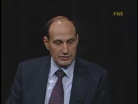 Ivan Sotirov - Consul General of The Republic of Bulgaria in Chicago