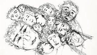 Les mots qui touchent -  Jeanne Plante