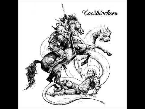 Cockblockers - Cockblockers (Full Album 2018)