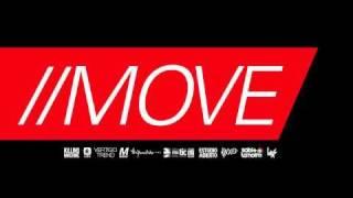 Huba&Silica - Move Teaser