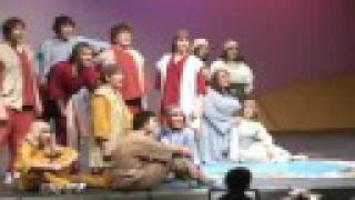 jacob and sons joseph and the amazing technicolor dreamcoat