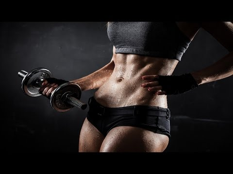 The Best Workout Music 2015 Mix! only 20 Minutes Daily for best appearance!!!