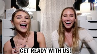 Download get ready with us: college party ft. my roommate! Mp3 and Videos