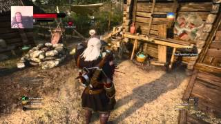 JORDAN_SAINT's Witcher 3 Money Farm