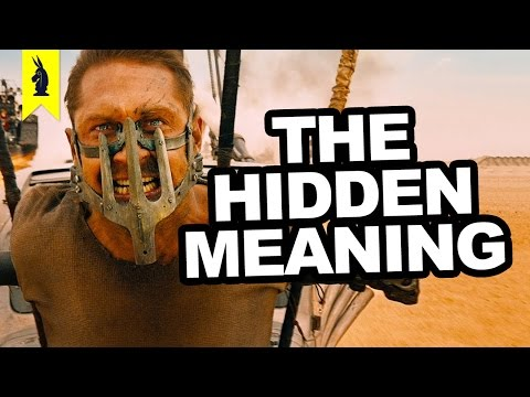Hidden Meaning in Mad Max: Fury Road –Earthling Cinema streaming vf