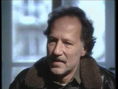 """Werner Herzog, """"Wölfe, Eislandschaften, Einsamkeit"""""""