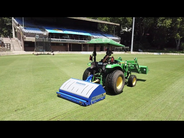 imants ShockWave 155 compact Sydney UNI by Sustainable Machinery