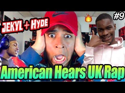 Dave - Jekyl Hyde (Reaction)OMG! UK Rap Reaction UK Grime Dave,Skepta,Stormzy,konan,AJ Tracey