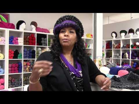 "Craft Store ""Yarn Junkie"""