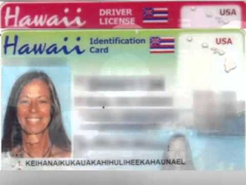How To Change The Name On A Driver S License Due To Marriage