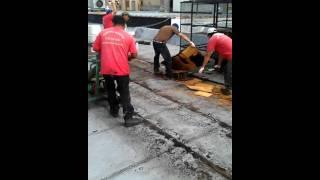 Brownsville Brooklyn Flat Tear 1  (718) 296 7853