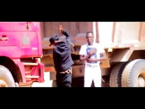 Afro macuas - danca do punho (Official Video HD)