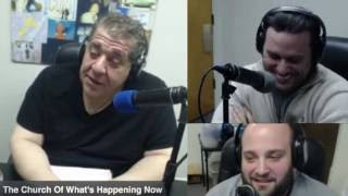 #253 - Steve Simeone, Joey Diaz, Lee Syatt, and Listener Call