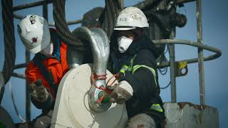 GEODIS IP UK Successfully Delivered Break Bulk Cargo