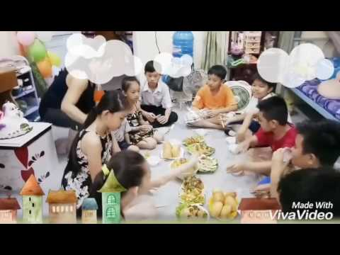 Mừng Sinh Nhật Bé Đỗ Diệp Quỳnh Như tròn 11 Tuổi