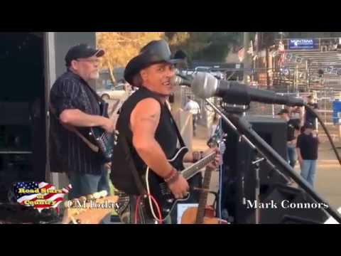 Americas Rodeo Bands  Mark Connors