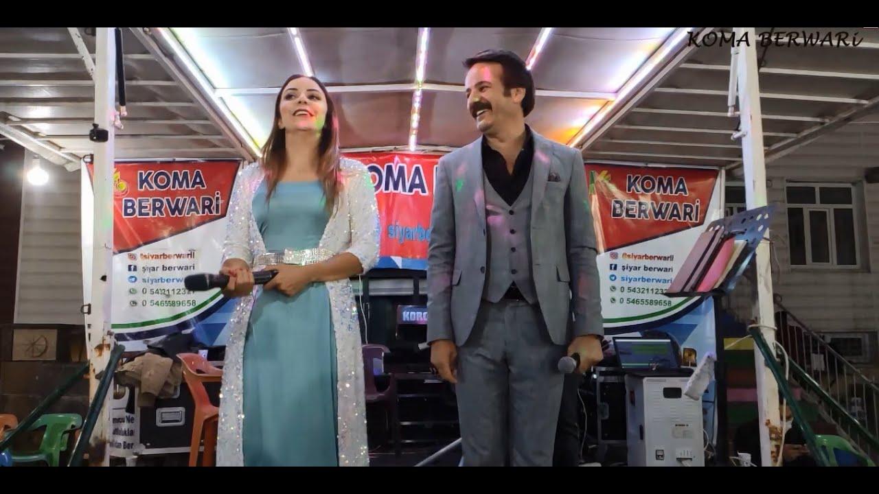 Şiyar Berwari - Zana Say - Bitlis Ahlat Düğünü [ 2020 © HD ]