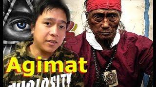 Agimat at Anting-Anting - Alam nyo ba to?