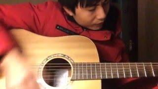 [Ưng Hoàng Phúc] Người ta nói guitar cover by meizan