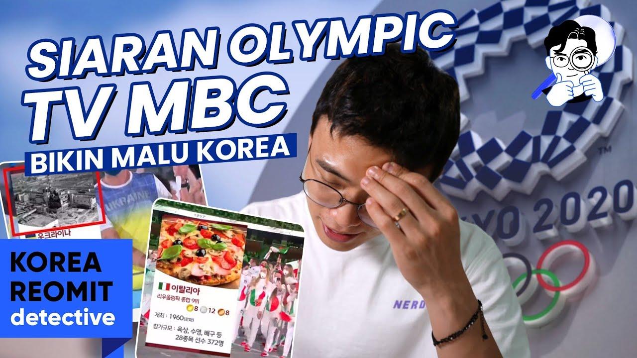 Download STASIUN TV KOREA YANG GAK BERMUTU!! BAGAIMANA REAKSI NETIZEN DAN WARGA KOREA.