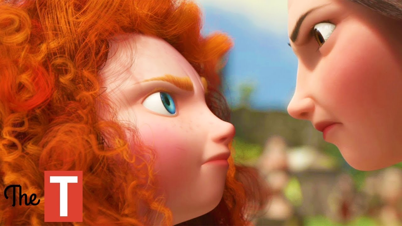 Download This Is Why Merida Is The Baddest Disney Princess