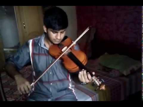 Malare #premam#violincover