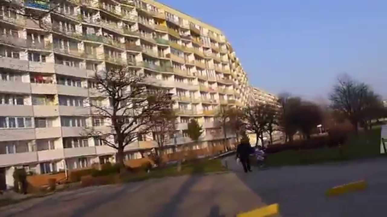Falowiec W Gdańsku Gdansk One Of The World S Longest Apartment Blocks You