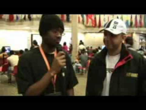 Interview with Emotiongear (Texas Showdown 6)