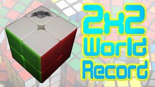 2x2 Single WR 0 49 by Maciej Czapiewski   Stop Motion Reconstuction