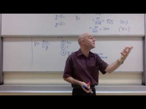 Financial Management - Lecture 27 HD
