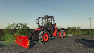 """[""""FS19"""", """"LS19"""", """"Tractor"""", """"Traktor"""", """"Mod"""", """"Review"""", """"Modvorstellung"""", """"tool"""", """"universal"""", """"syn"""", """"trac"""", """"forestry"""", """"forst"""", """"spreader"""", """"snow plow""""]"""